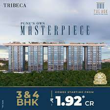 Elevate your living with first terrace deck residential projects in Pune