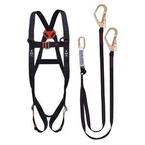 Fall Protection Equipment Flexra Safety