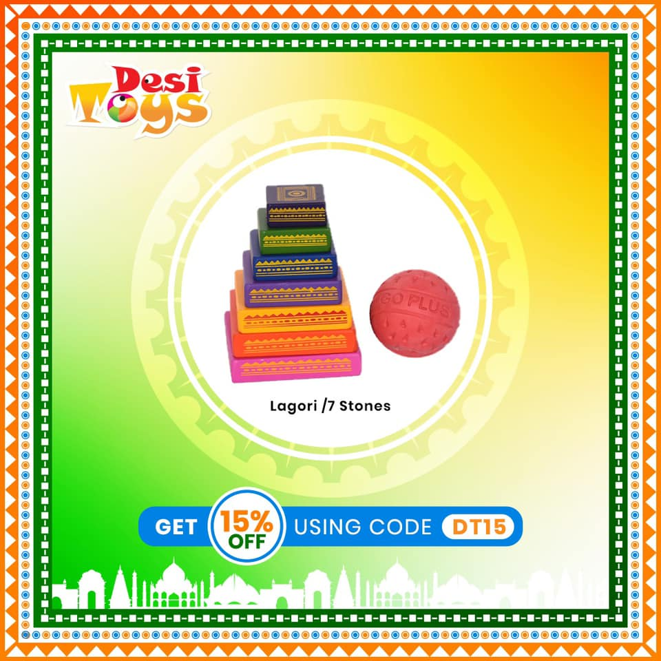 Get 15 Off Using Code DT15 for All Indian Games