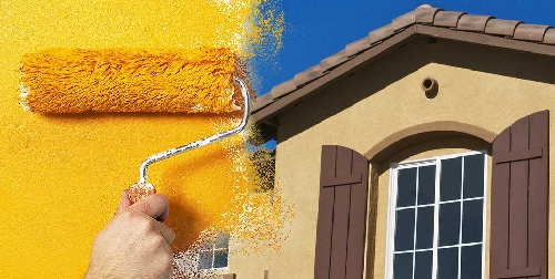 House Painting Company in Roseville