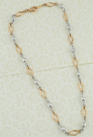 Latest silver chain designs online for women at lowest price.