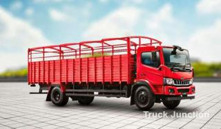 Mahindra Furio Truck In India Durable Reliable