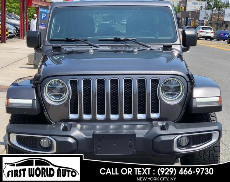 Now Own Used Cars Jamaica NYC with First World Auto