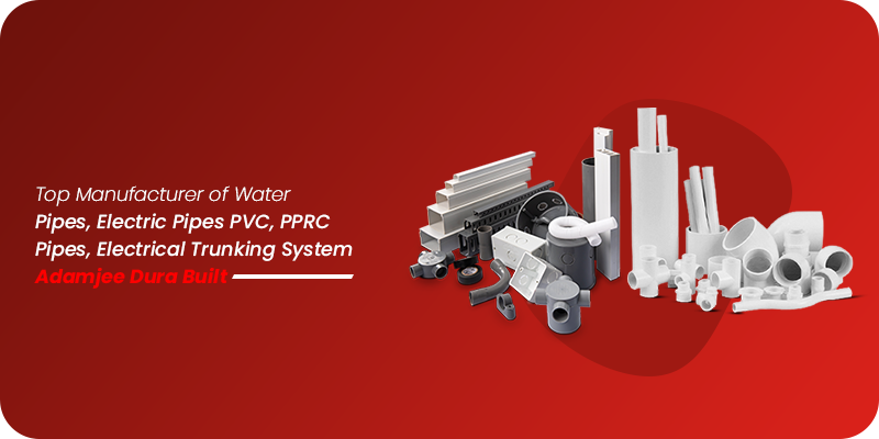 PVC Pipes and Fittings in Pakistan