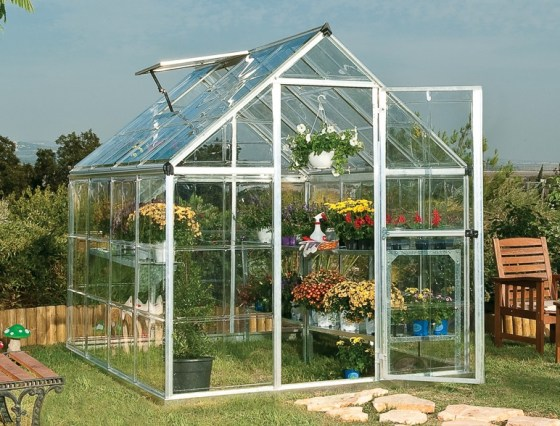 Replacement Acrylic Garden Shed Windows