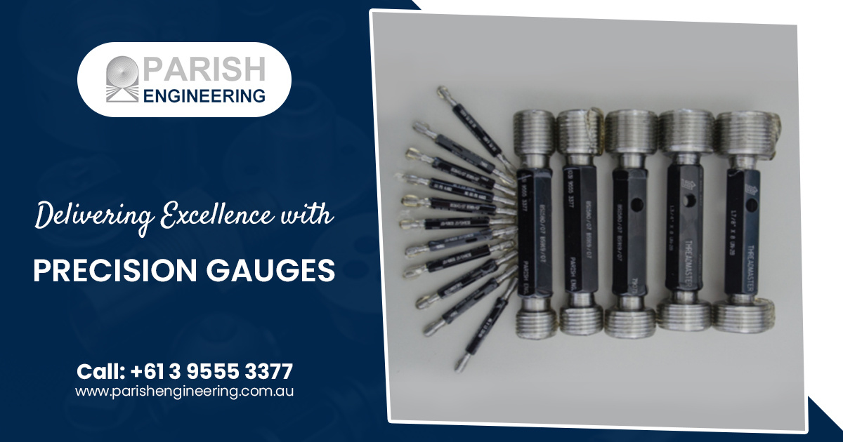 Things to Know About Thread Gauges