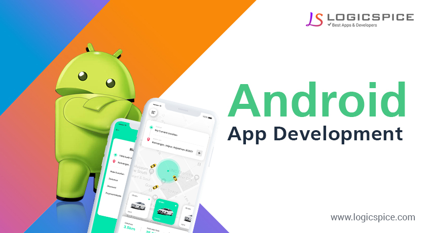 Android App Development Company Android App Developers