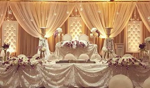Banquet Hall in Calgary