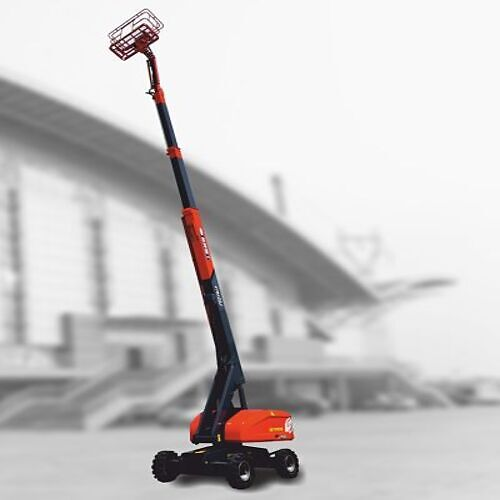 Best Boom Lifts in India