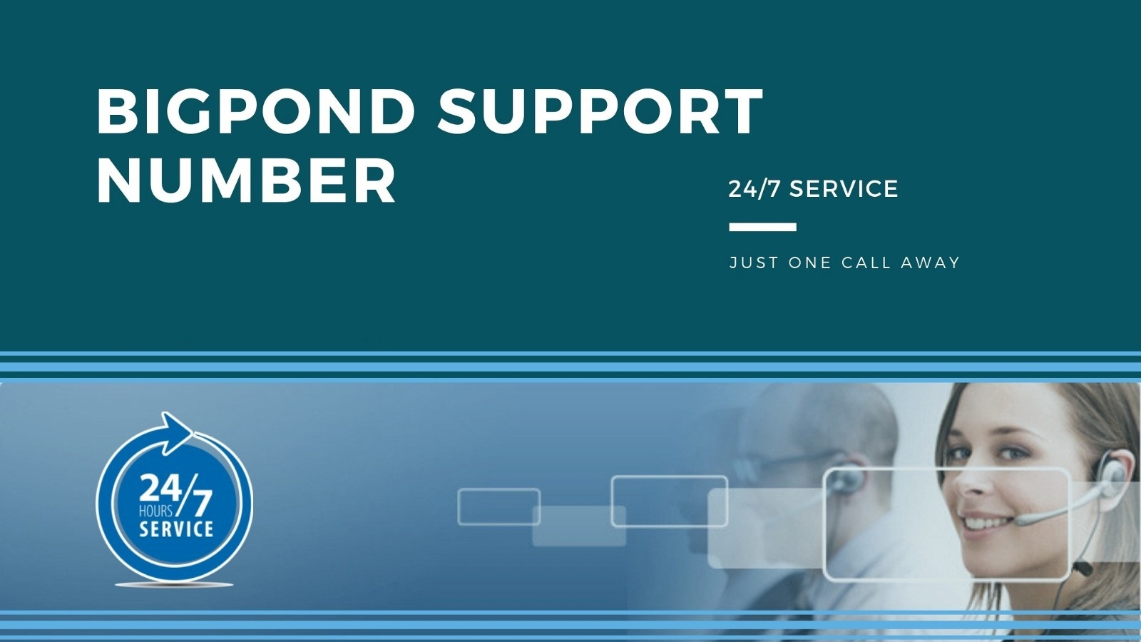 Bigpond Contact Number