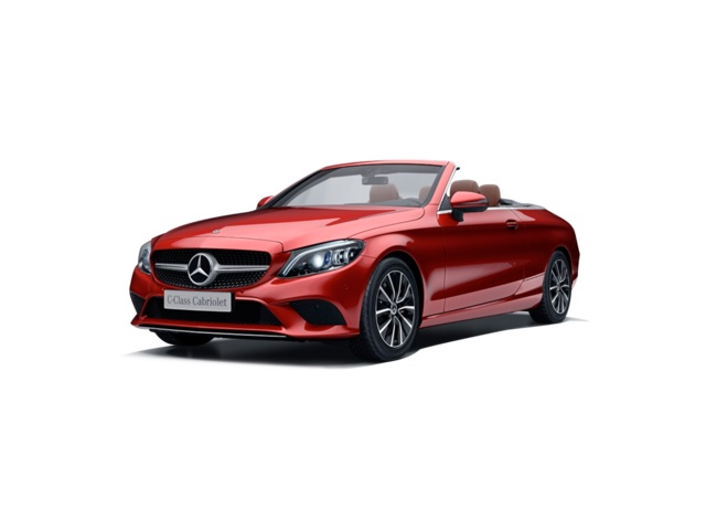 Buy Power Packed Mercedes Benz C Cabriolet From T and T Motors