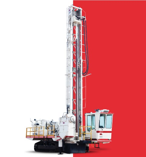 Down the Hole Drill Rig Manufacturer