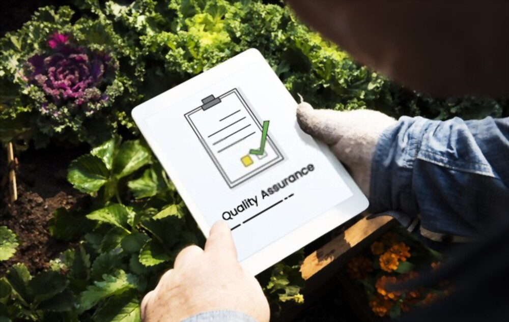 Guide to Best Practices for Food Quality Assurance