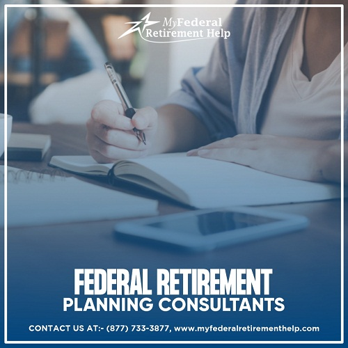 Hire Federal Retirement Planning Consultants