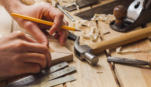 Looking for a carpentry company that offers custom furniture