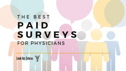 Medical SurveysGet Paid for Your Expertise