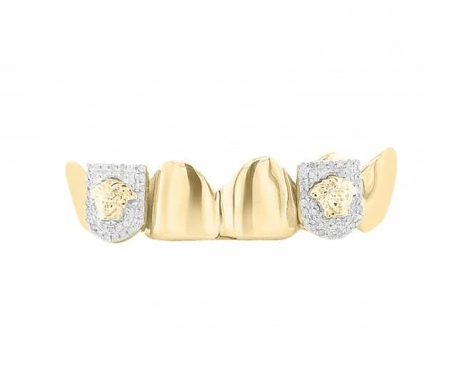 Mysterious History of Teeth Grillz Exotic Diamonds
