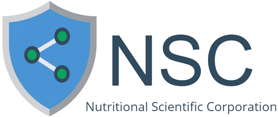 Nutritional Scientific Corporation NSC products, NSC vitamins