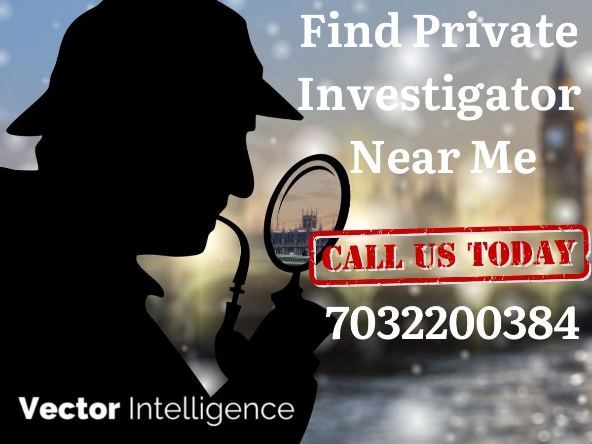 Private Investigation Firm Vector Intelligence
