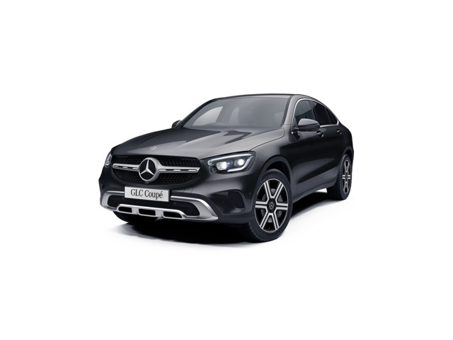 Purchase The Cutting Edge Mercedes Benz GLC Coupe From T and T Motors