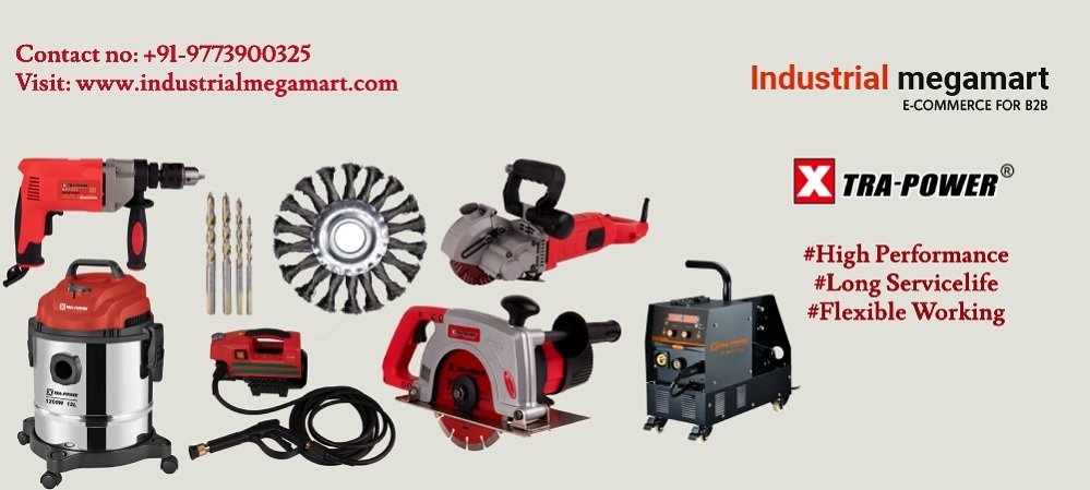 Xtra power tools equipment services 919773900325