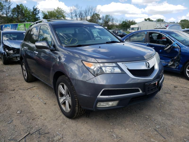 ACURA MDX 2011 FOR SALE CONTACT 09060118688