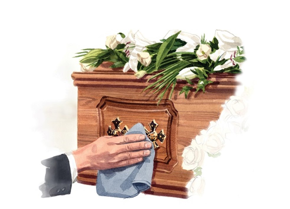 Affordable Cremation and Burial