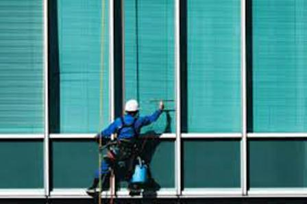 Avail Commercial Window Cleaning Services from ChelseaBased Company