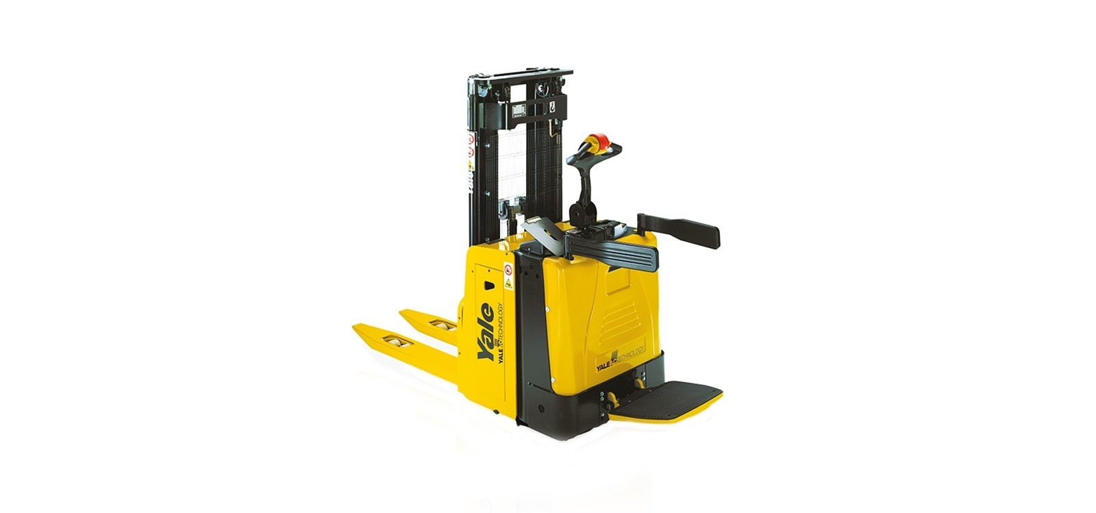 Best Electric Stacker Manufacturers in India