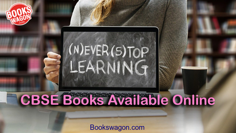 Buy CBSE Books That are Sold Online Bookswagon