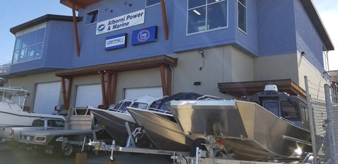 Buy Quality Boats Outboards Dealer