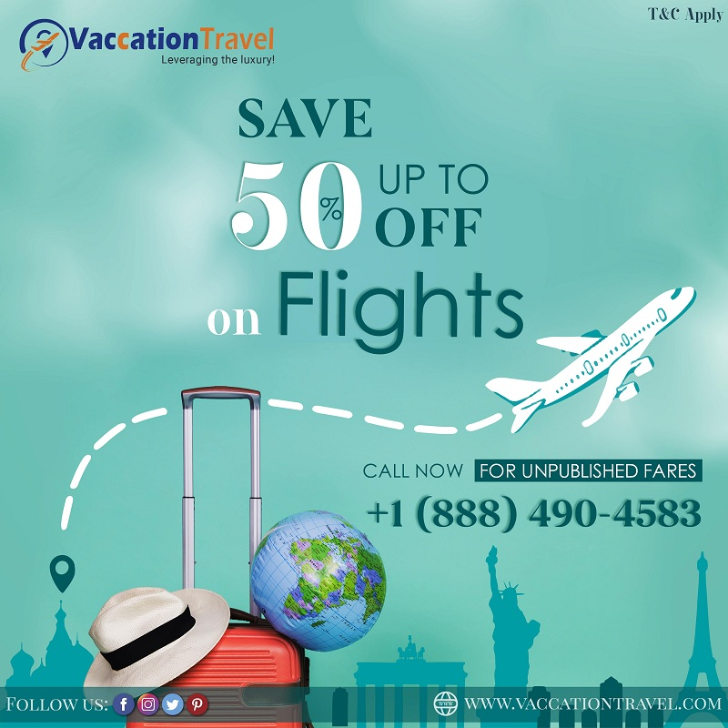 Cheap Round Trip Flight Tickets to Seattle VaccationTravel Save up to 50 ...
