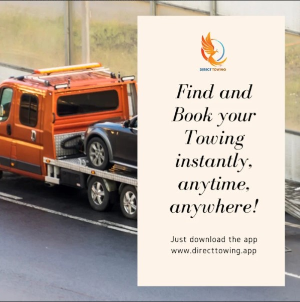 Find tow trucks near you Be your own Boss