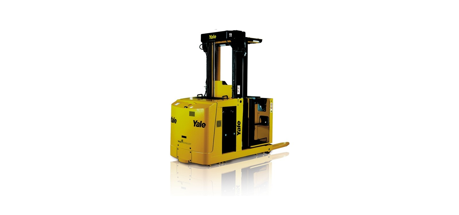 Finest Battery Operated Stacker Manufacturer in India