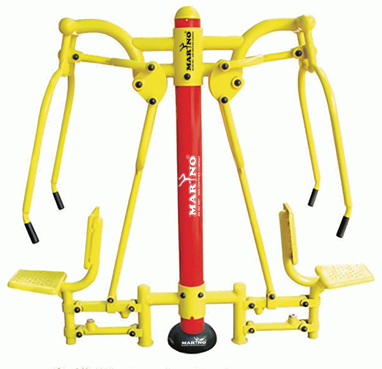 Fitness Equipment Manufacturers Suppliers in India