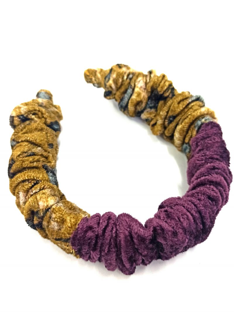 Hair Bands For Women In India On Shaye