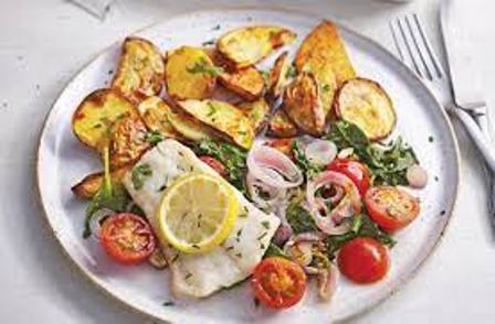 How to cook the perfect Mediterranean fish and tingle your taste bud?