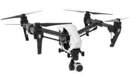 Latest high tech drones to capture the best shot for your work