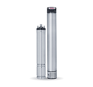 Leading Oil Filled Submersible Motor Manufacturer in India
