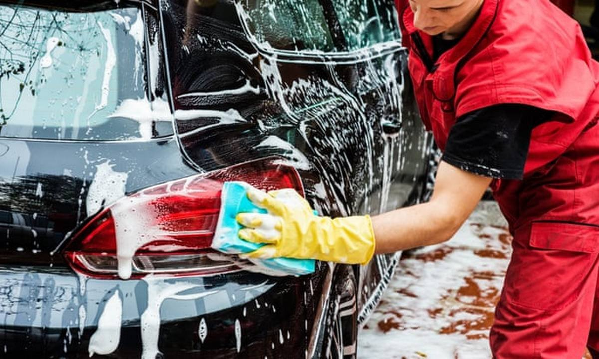 Looking for Affordable Car Aircon Cleaning Services?