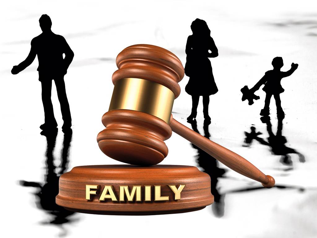 Looking To Representing Yourself in Family Court UK