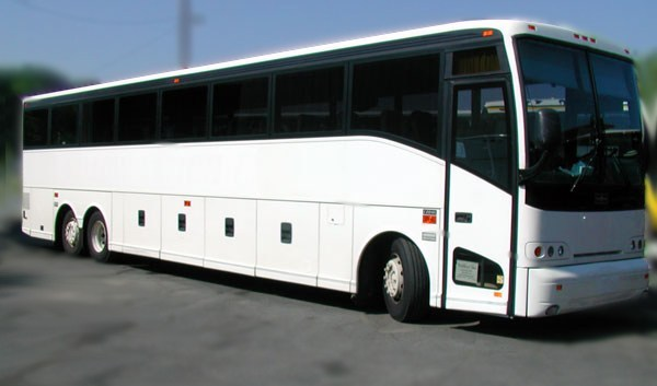 Luxury Tour Bus Rental Services in Calgary