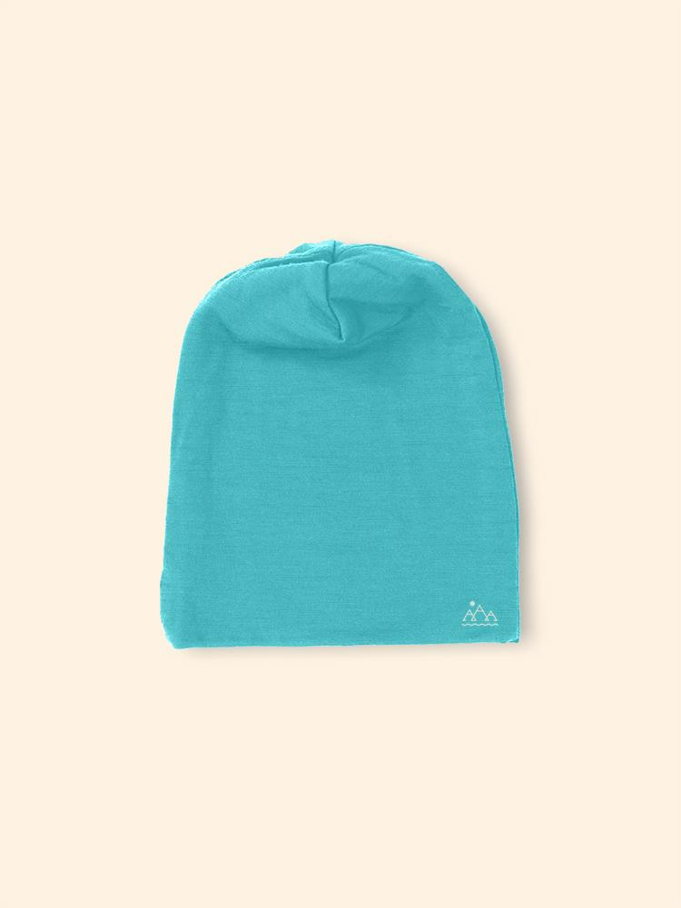 Merino Wool Hat for Babies and Toddlers Iksplor