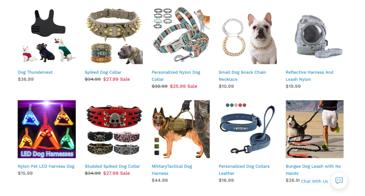 Military dog harness in usa