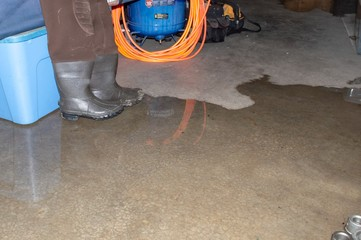 Prevent Your Home from Sewage: Sewer Backup Service