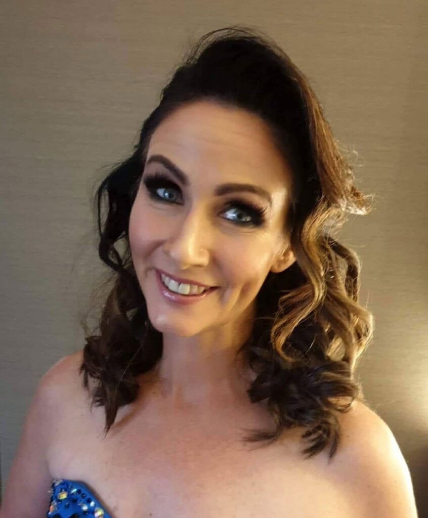 professional makeup services in brisbane