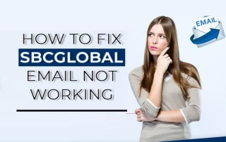 Sbcglobal Email Down