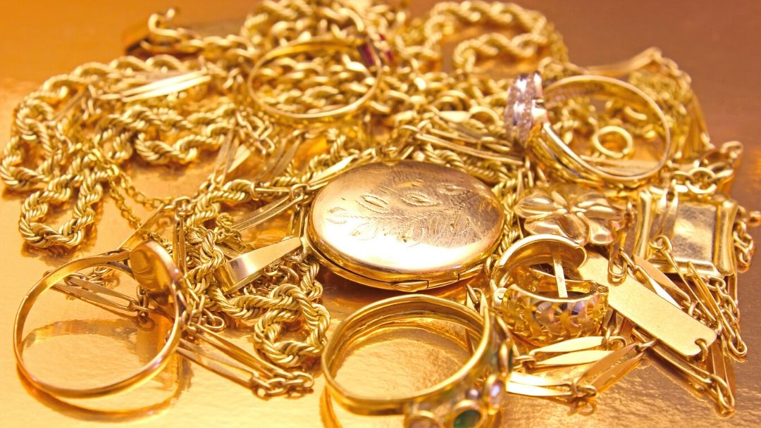 Sell Your Gold At The Fairest Price By Simply Contacting The Best Gold Buye...