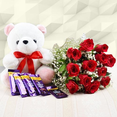 Send Gifts to Pune Online on Midnight and Same day Delivery OyeGifts
