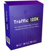 The Generate 100,000s Of FREE Visitors To Any Offer By Legally Stealing Oth...
